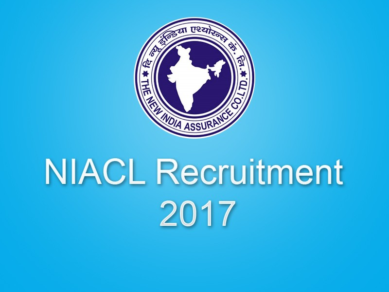 NIACL Admit Card 2017: Assistant Post Phase-II Exam