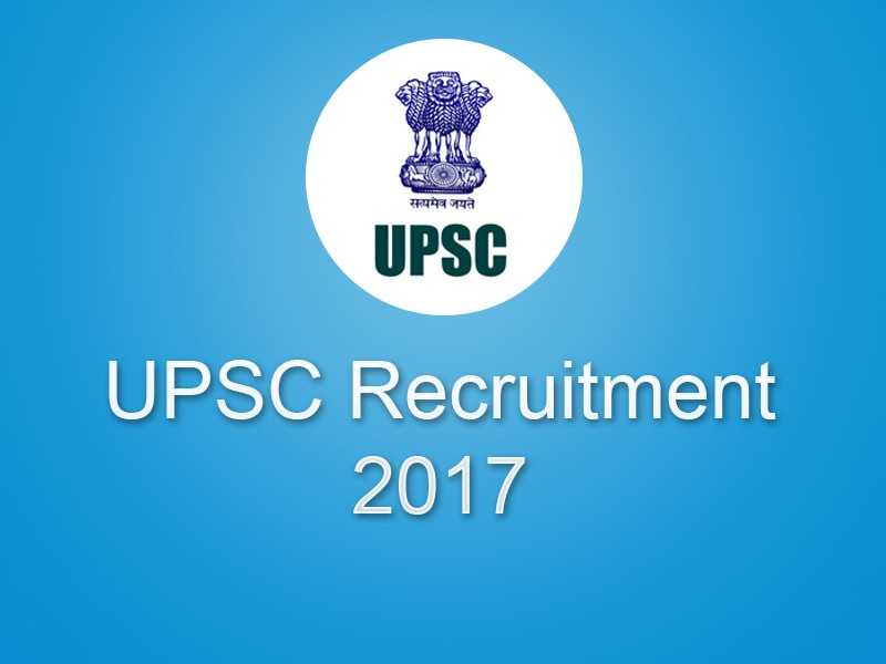UPSC Recruitment 2017: UPSC Engineering Services (Main) Examination Final Result