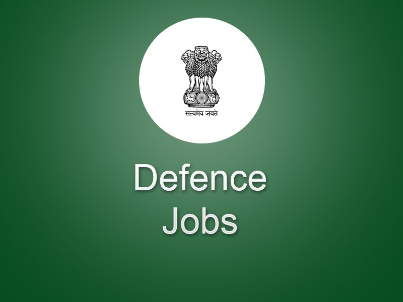 Defence Jobs