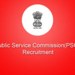 PSC Recruitment