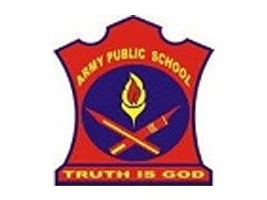 Army Public School PGT, TGT, PRT Recruitment 2018 Apply Online