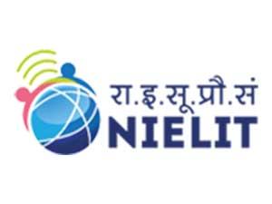 NIELIT Recruitment 2020 – Scientist, Assistant Posts Online Form